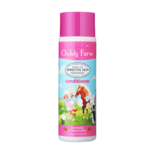 Childs Farm Strawberry & Organic Mint Conditioner 250ml