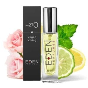 Eden Perfumes No.270 Vegan Viking