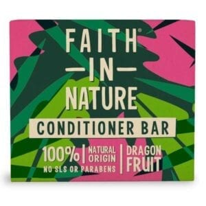 Faith In Nature Dragon Fruit Conditioner Bar