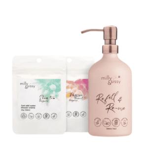 Shower Crème Starter Set
