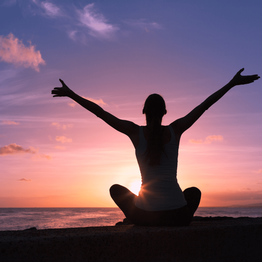 Overcome Stress and Find Calm