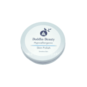 The Buddha Beauty Company Hypoallergenic Skin Polish Facial Scrub