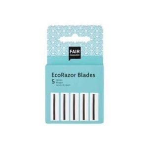 Fair Squared Eco Razor Blades