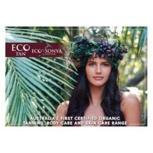 Eco by Sonya Brochure