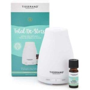 Tisserand Total De-Stress Aroma Spa Diffuser