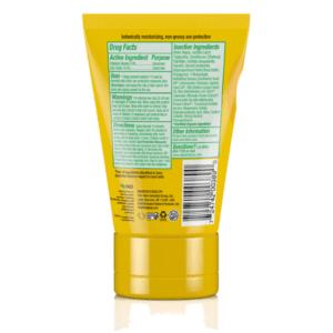 Alba Botanica Sensitive Mineral Sunscreen SPF30