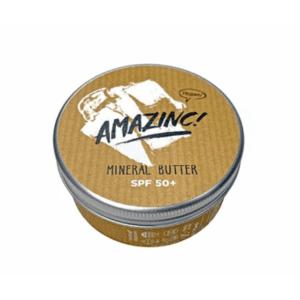 Amazinc Mineral Butter Sun Screen SPF50