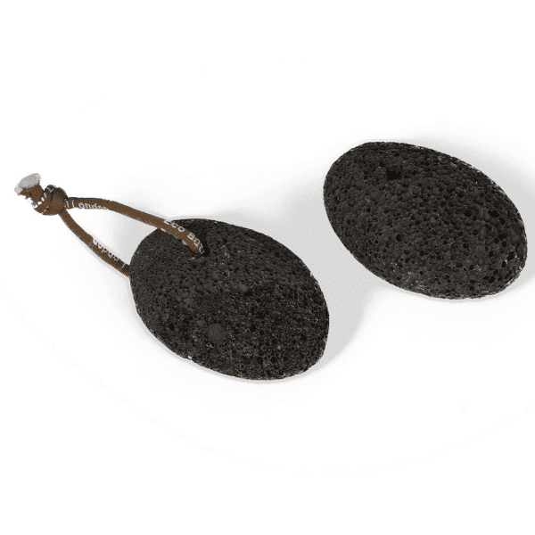 Eco Bath London Natural Black Pumice Stone