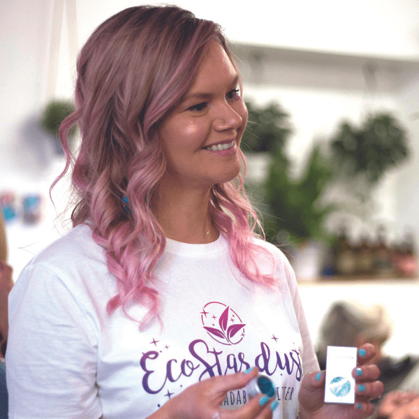 An interview with Kath Of EcoStarDust