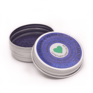 Love The Planet Mineral Eyeshadow Sapphire