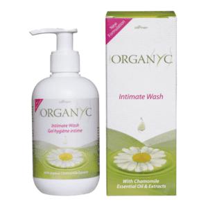 Organ(y)c Intimate Wash