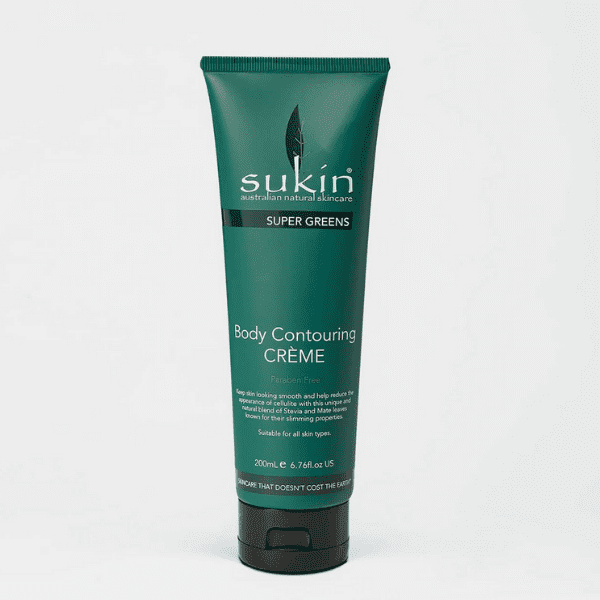 Sukin Super Greens Body Contouring Crème