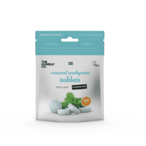 The Humble Co Toothpaste Tablets