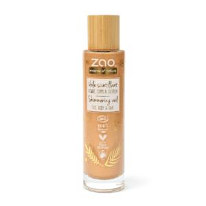 ZAO Shimmering Veil