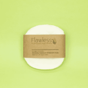 Flawless Reusable Makeup Remover Pads