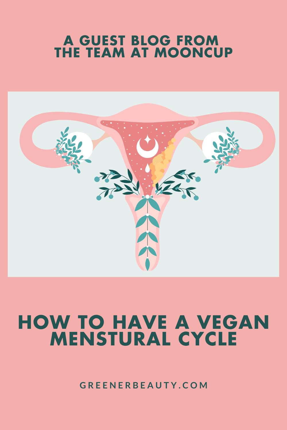 How to have a vegan period