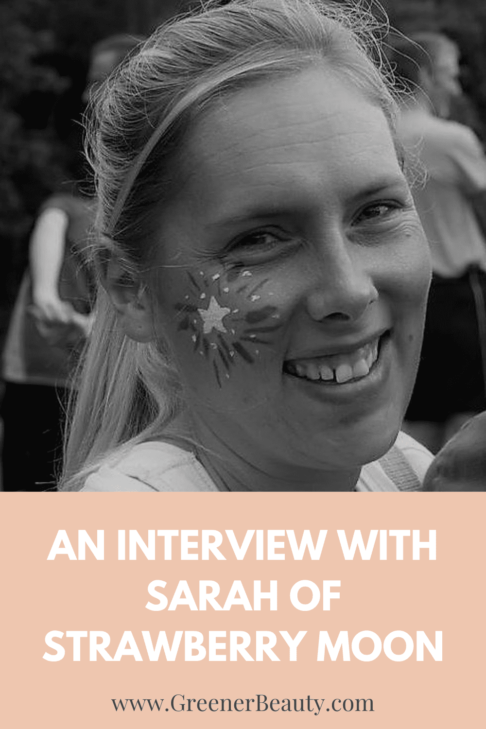 An Interview with Sarah of Strawberry Moon