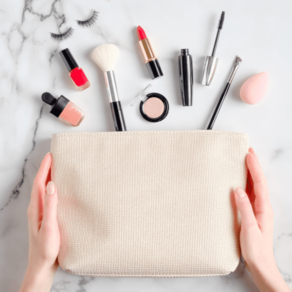 Five Easy Swaps to make Your Makeup Bag More Sustainable