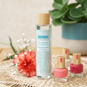 ZAO Organic Nail Polish Remover