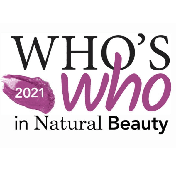 Who's Who in Natural Beauty 2021!